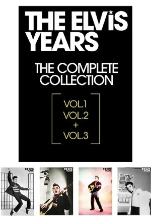 The Elvis Years Collection
