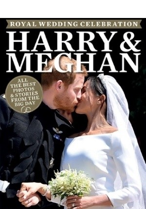Harry & Meghan - Royal Wedding Celebration