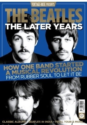 The Beatles - The Later Years