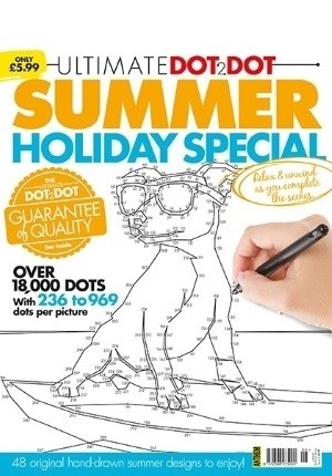 Issue 8: Summer Holiday Special