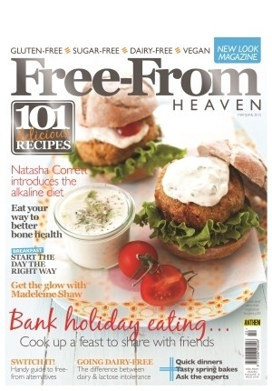 Free-From Heaven #22 (May/Jun 2015)