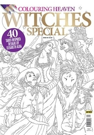 Issue 40: Witches Special