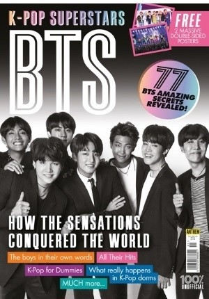 K-Pop Superstars: BTS