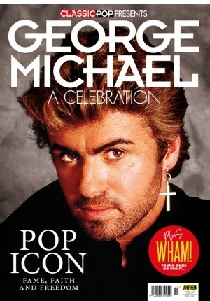 George Michael A Celebration