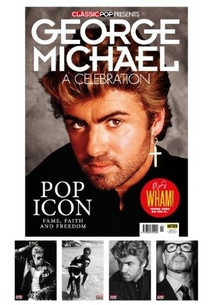 George Michael Fan Pack