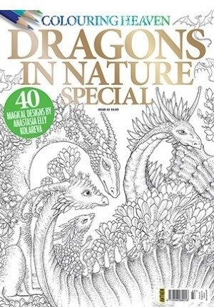 Issue 43: Dragons in Nature Special