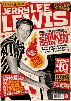Jerry Lee Lewis Collector's Edition
