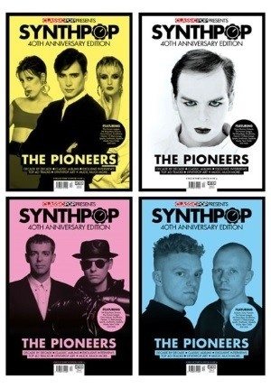 Synth-Pop 40th Anniversary Edition