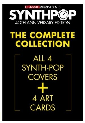 Synth-Pop Complete Collection